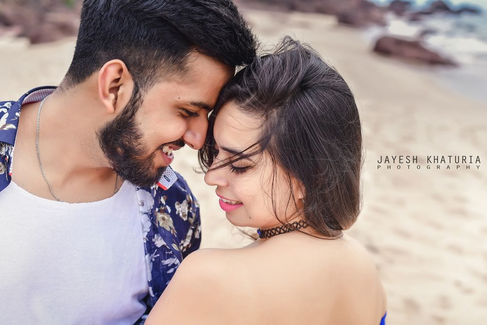 Photo From Hitesh & Simriti | Goa - By Jayesh Photography