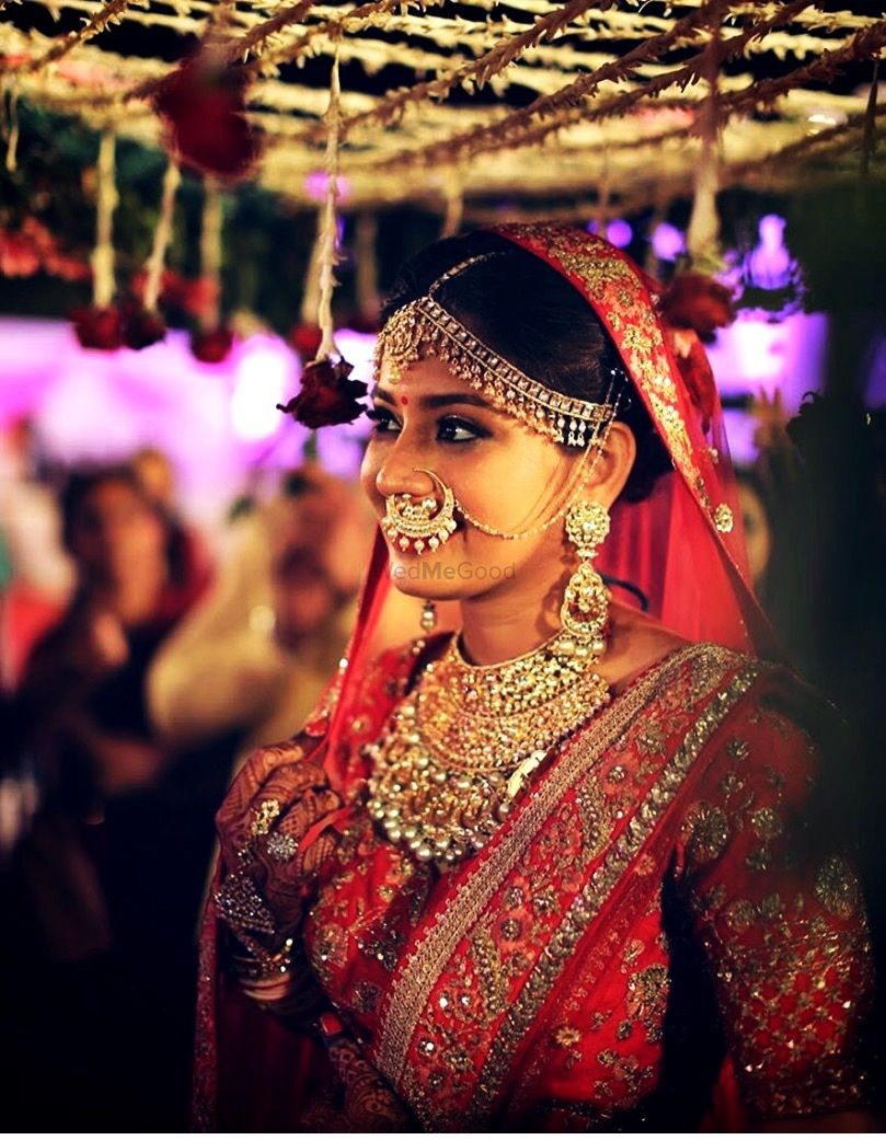 Photo From Bride Niki Jain - By Aksha Shah Mehendi Designer