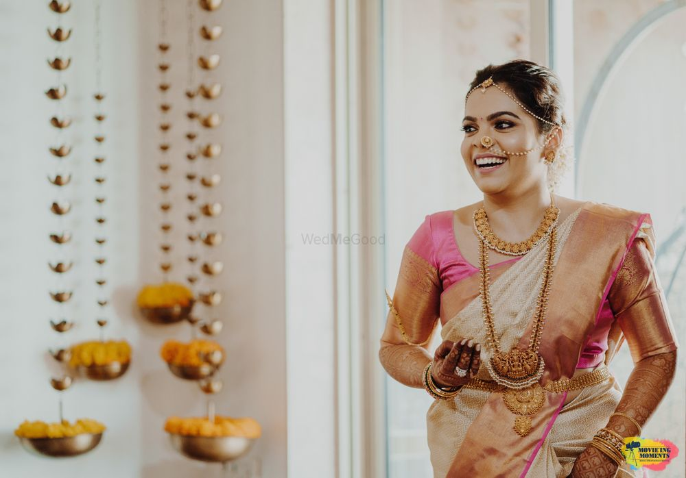 Photo From Smruti weds Chirag - By Makeup and Hair By Vijay Sharma