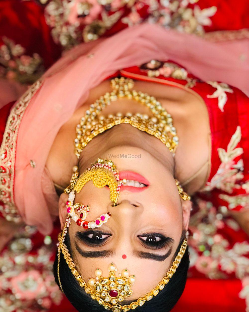 Photo From Garima Chamoli - By Parakh Luxury Makeovers