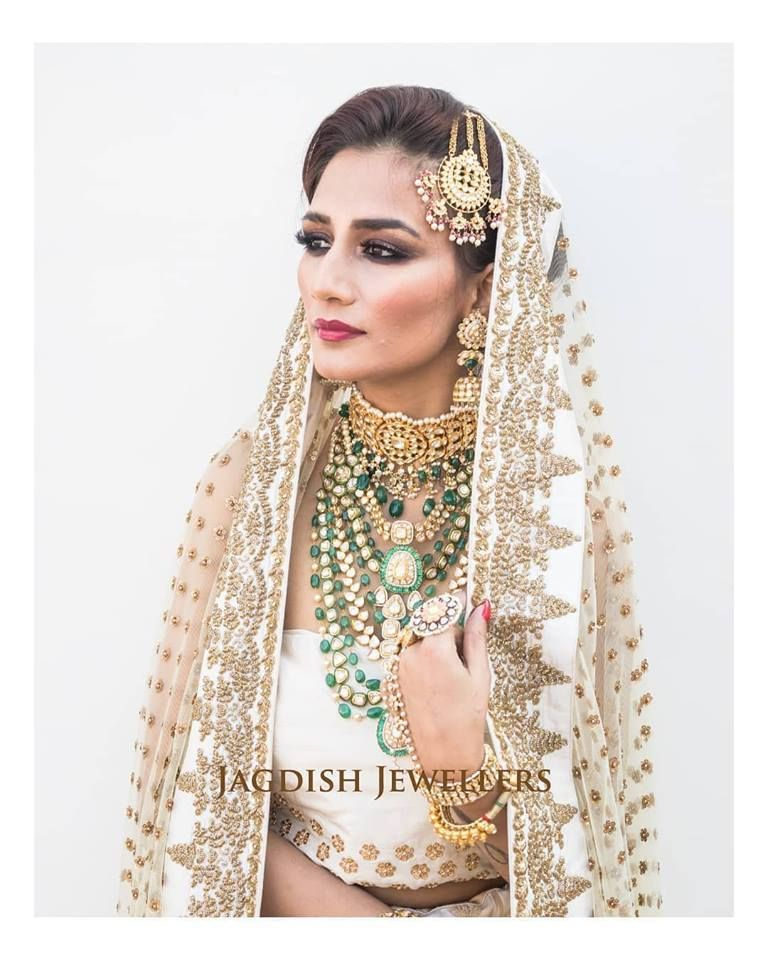 Photo From Wedding Range - By Jagdish Jewellers