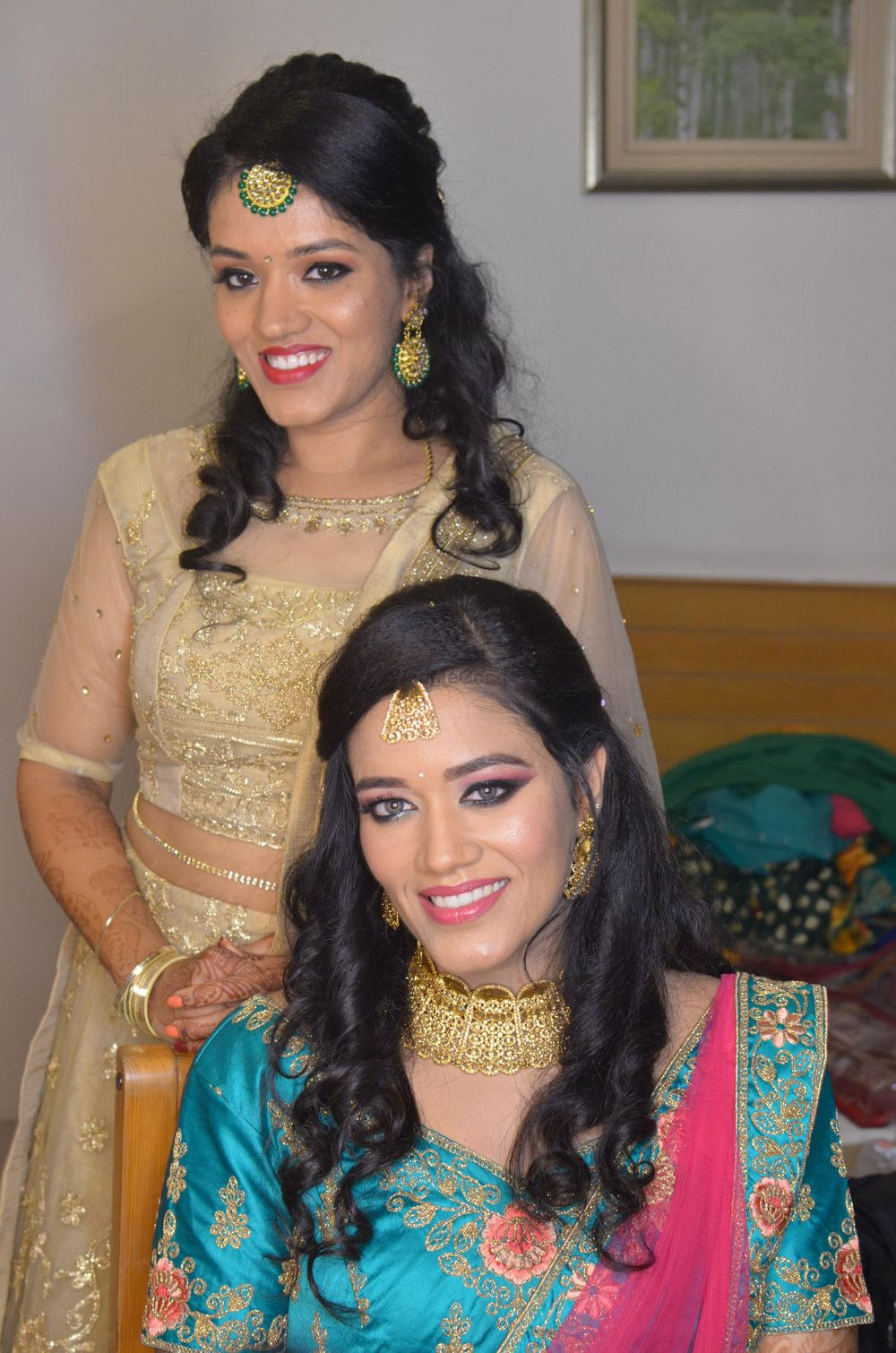 Photo From deepa - By Makeup by Sweta
