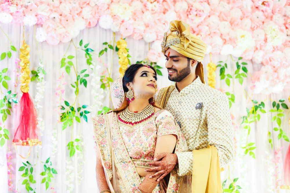Photo From Keshav weds Toshi - By Creative Photography