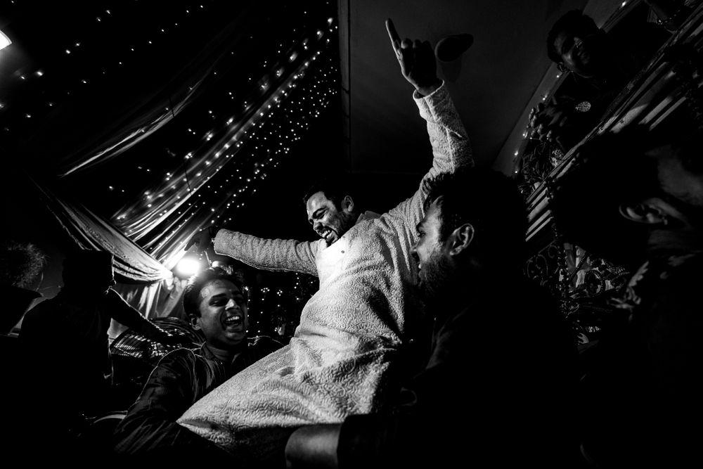 Photo From Shubhaang & Ananyaa - By Ankit Goel