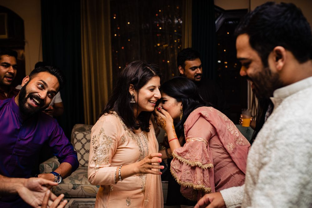 Photo From Shubhaang & Ananyaa - By Ankit Goel