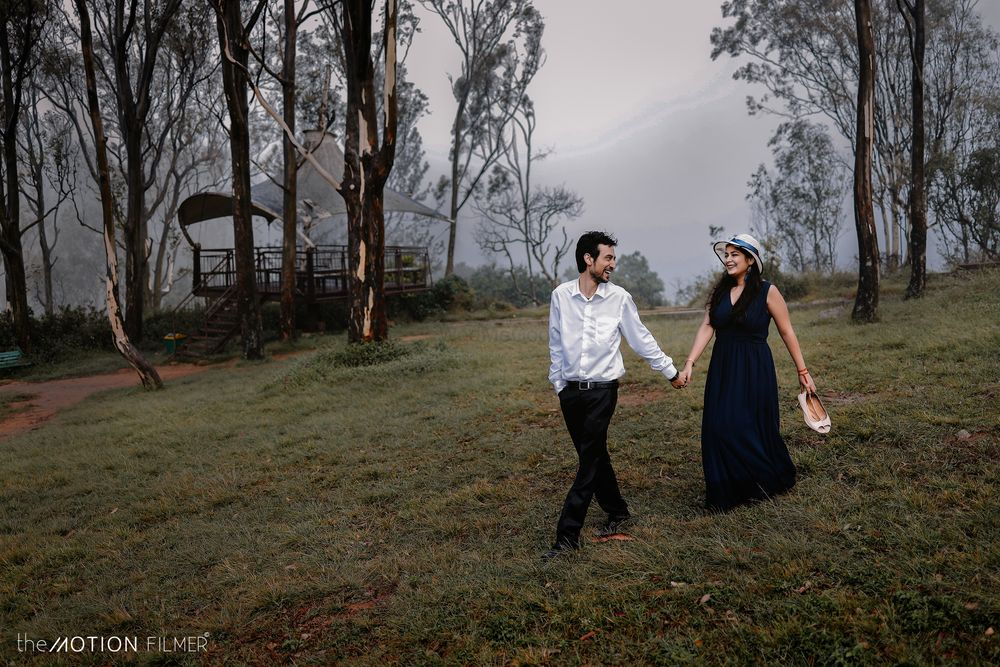 Photo From Arushi & Anant - By The Motion Filmer