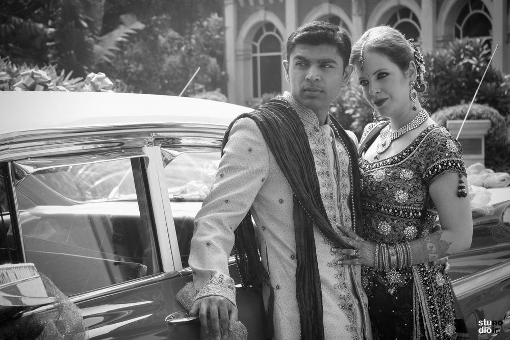 Photo From NISHANT + TARA - By Weddings by Studio Noir