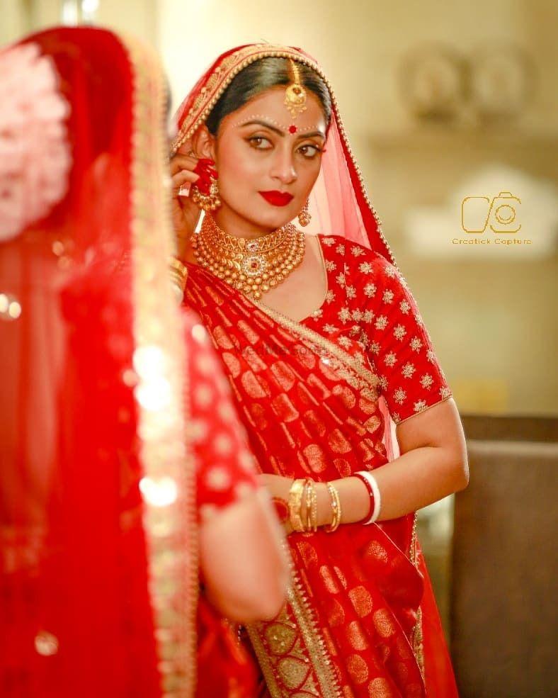 Photo From Ankita & Soumitra - By Creatick Capture