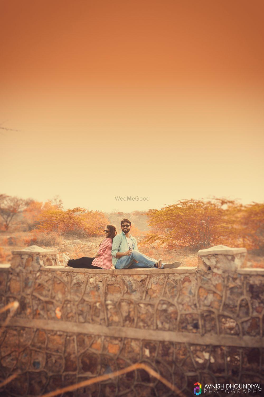 Photo From || Sandhya + Aswin || - By Avnish Dhoundiyal Photography
