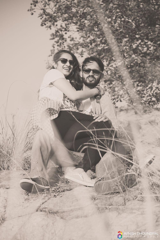 Photo From    Sandhya + Aswin    - By Avnish Dhoundiyal Photography