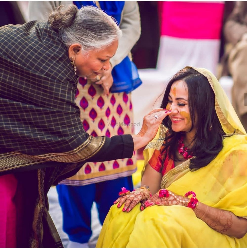 Photo From ISHAN WEDS AANCHAL WEDDING - By The Shadi Vibes