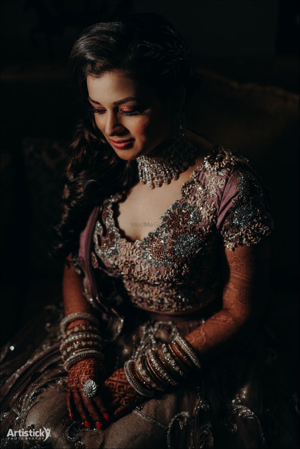Photo From Bride - Rupshi - By Bride in Vogue