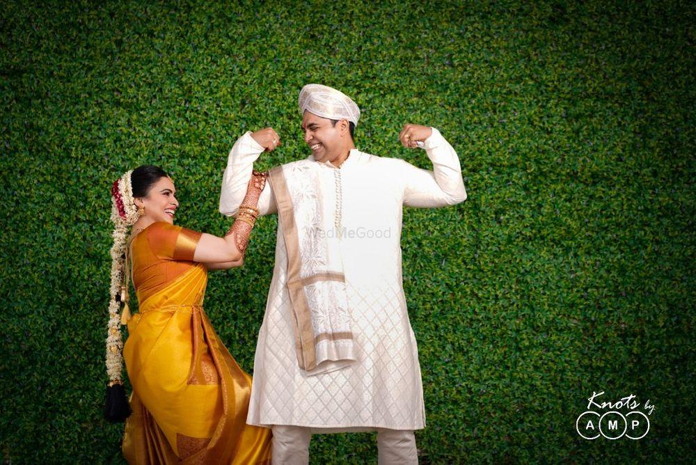 Photo From Jayanti & Nidhish  - By KnotsbyAMP