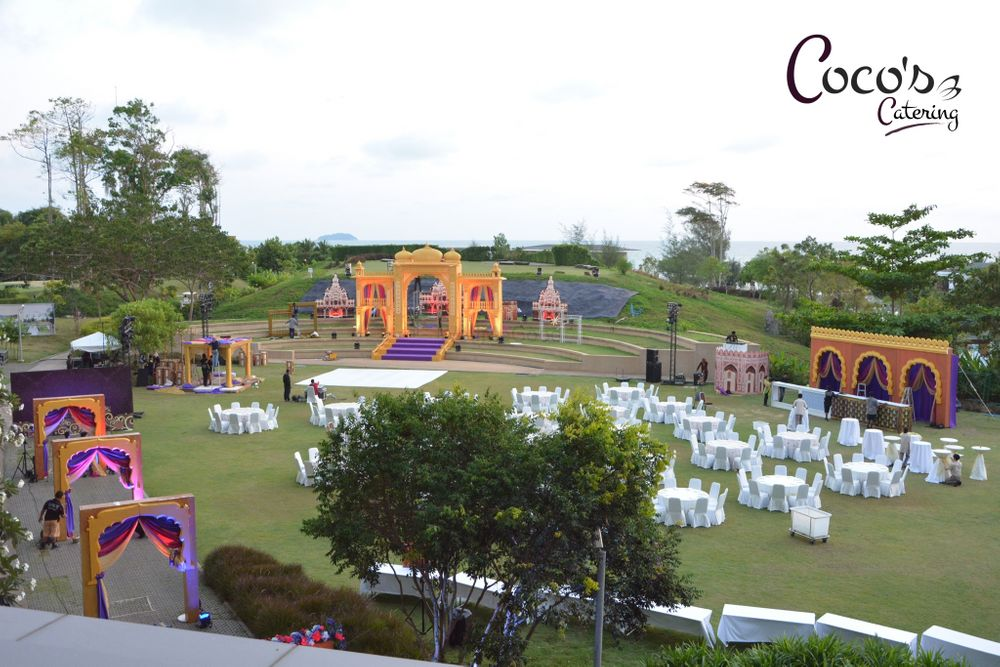Photo From Rayong Diaries - By Coco's Catering Thailand