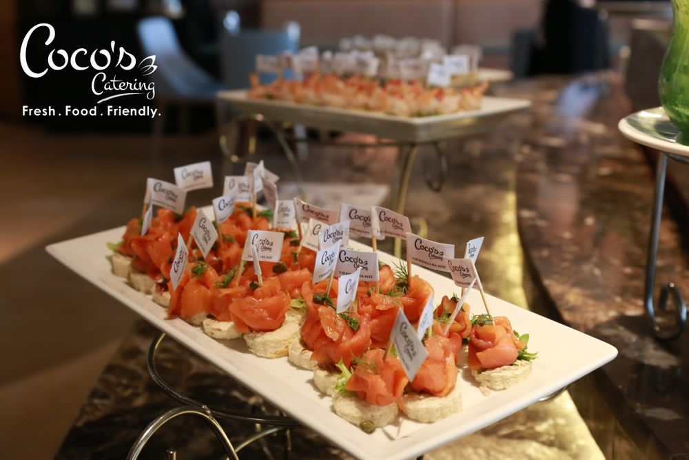 Photo From Hua Hin Treasures - By Coco's Catering Thailand