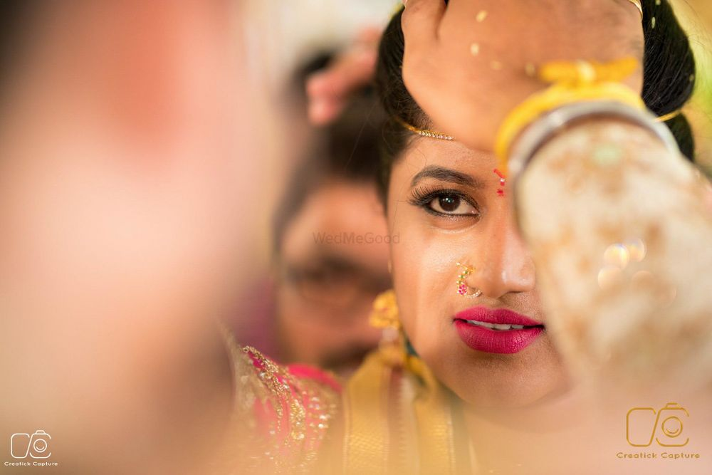 Photo From NIKITHA & BHARATH - By Creatick Capture