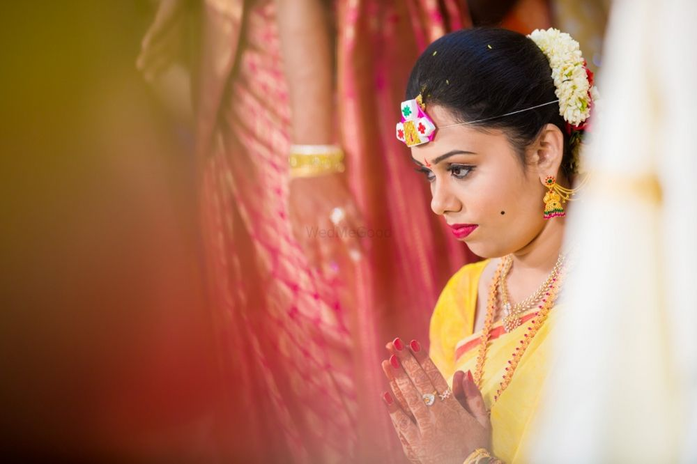 Photo From veera & pallavi - By Creatick Capture