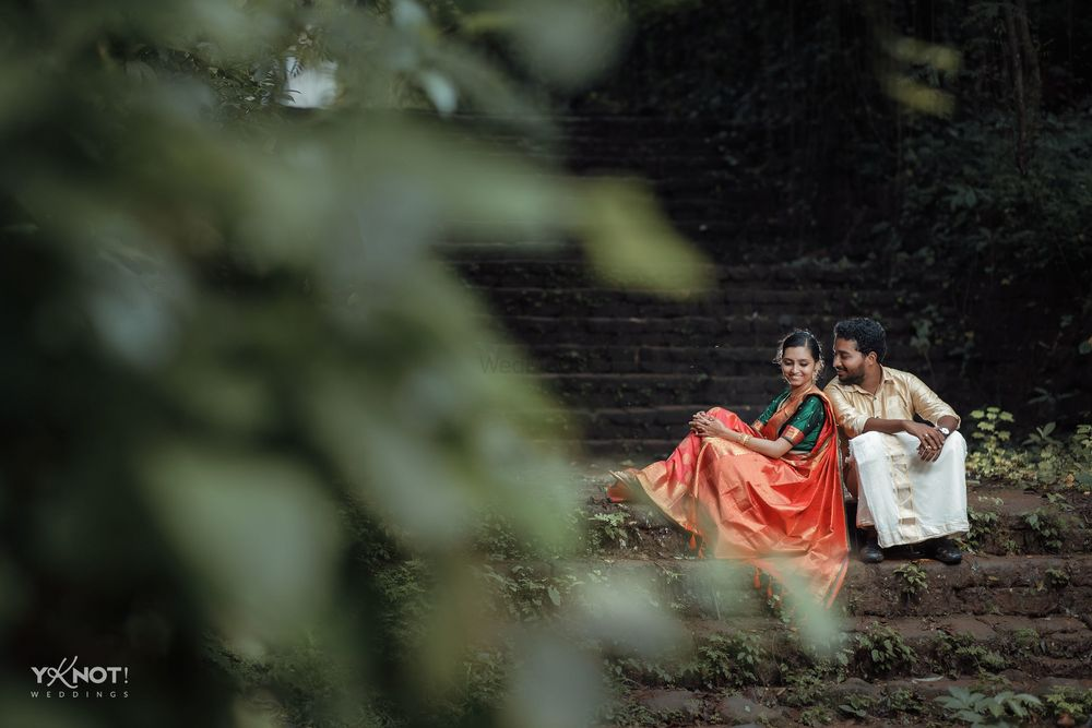 Photo From Hindu Traditional Wedding of Agnivesh & Athira - By YKNOT Weddings