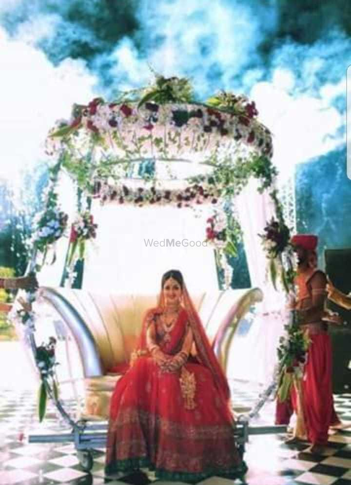 Photo From Bride entry  - By RJ Productions