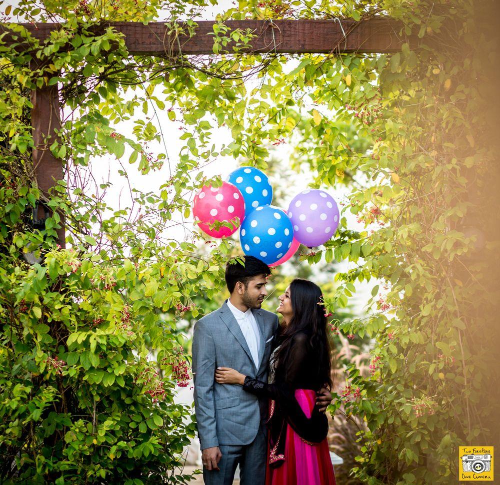 Photo From Kanika & Ramesh | Couple Shoot - By Project Fireflies