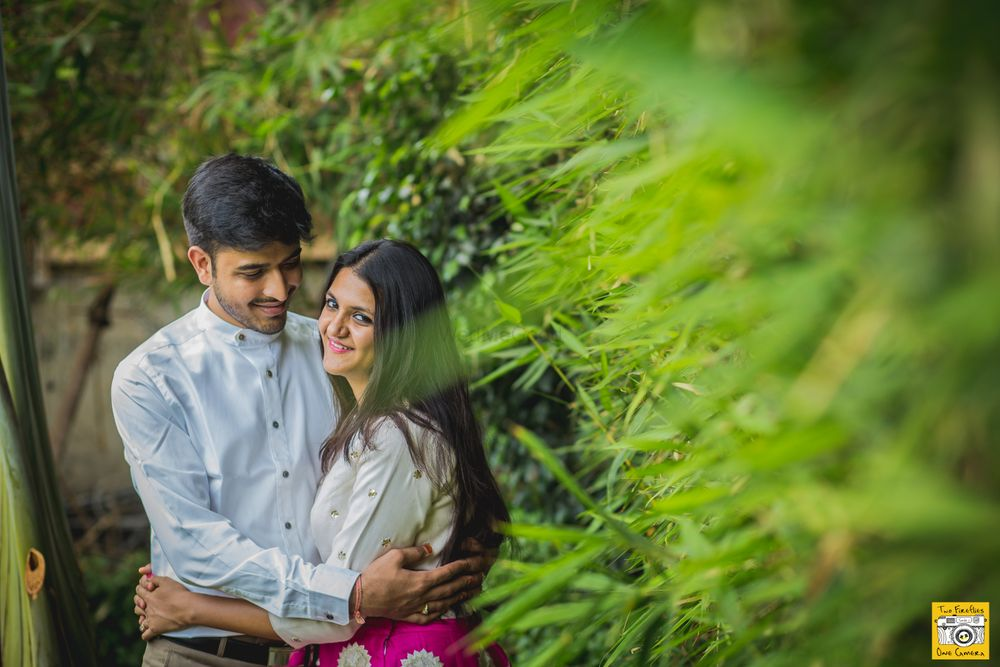 Photo From Kanika & Ramesh | Couple Shoot - By Project Fireflies