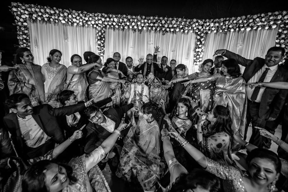 Photo From Unnu Wedding - By Flinters Management