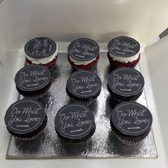 Photo From Cupcakes - By The Cake Company