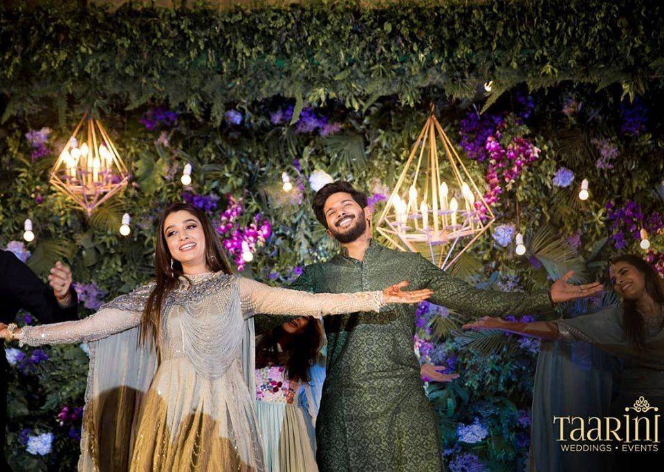 Photo From Sharmeen & Imad - By Taarini Weddings