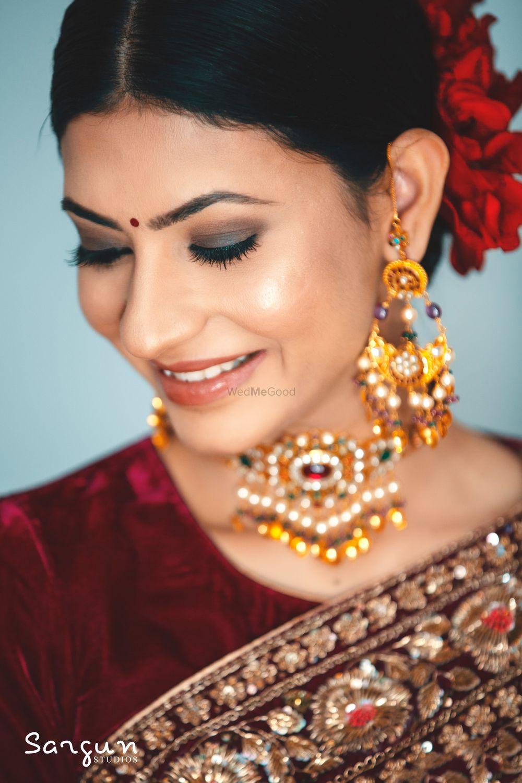 Photo From Natasha - By Mohita Nangia Makeup Artist