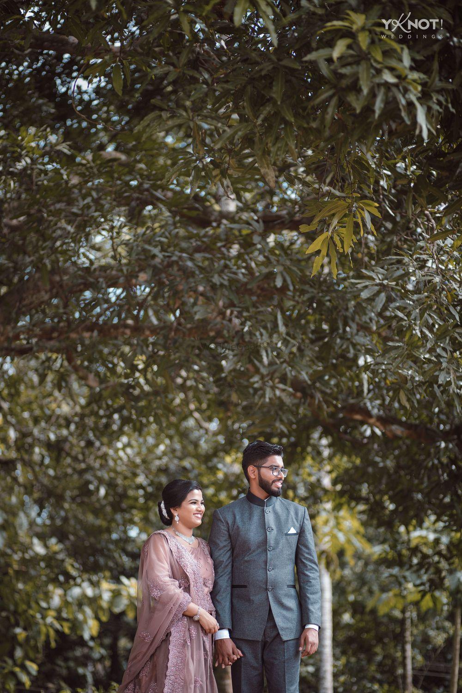 Photo From Basil & Jeeva - By YKNOT Weddings
