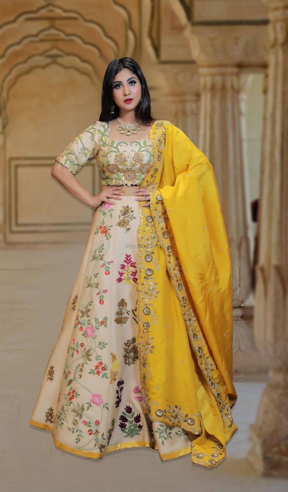 Photo From Maharani Bride Collection - By Kala Shree Regalia