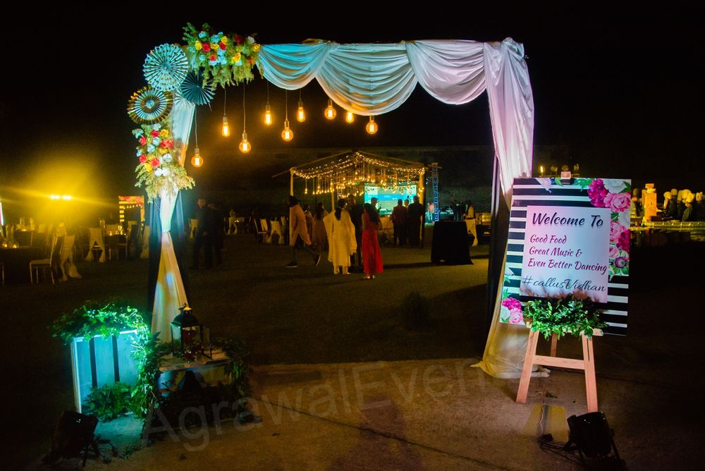 Photo From Mehndi - By Agrawal Events
