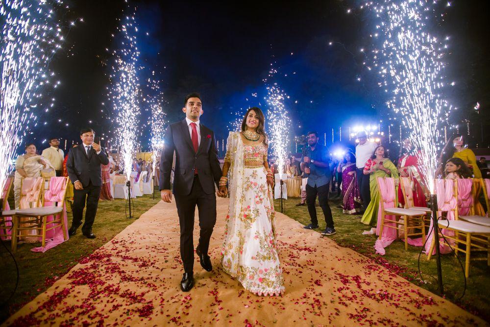 Photo From Kavisha & Akshar - By The Photo Diary by Monisha