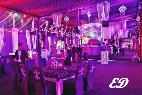 Photo From Cocktail Decor, Roberto cavalli - By Elusive Dreams by Pooja Gupta