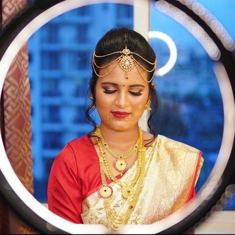 Photo From Bride Shrddha  - By Rufida Makeup Artist