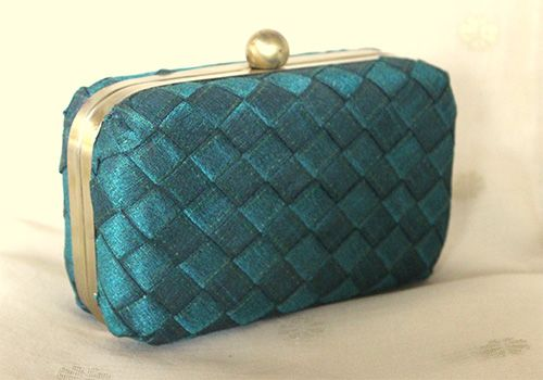 Photo From Clutch Bags - By Desically Ethnic