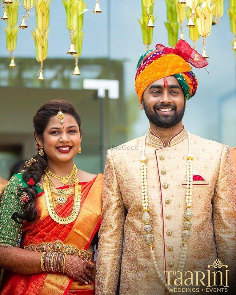 Photo From Sagarika & Nihal - By Taarini Weddings