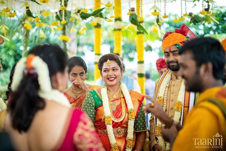 Photo From Sagarika & Nihal - By Taarini Weddings