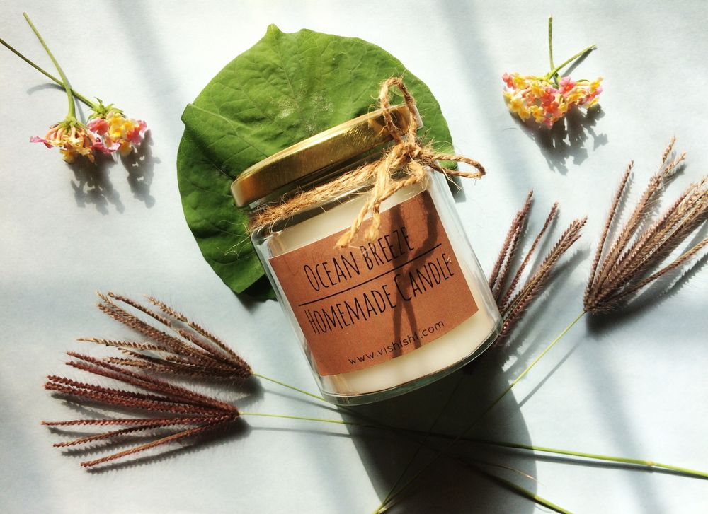 Photo From Jar candles  - By Vishisht