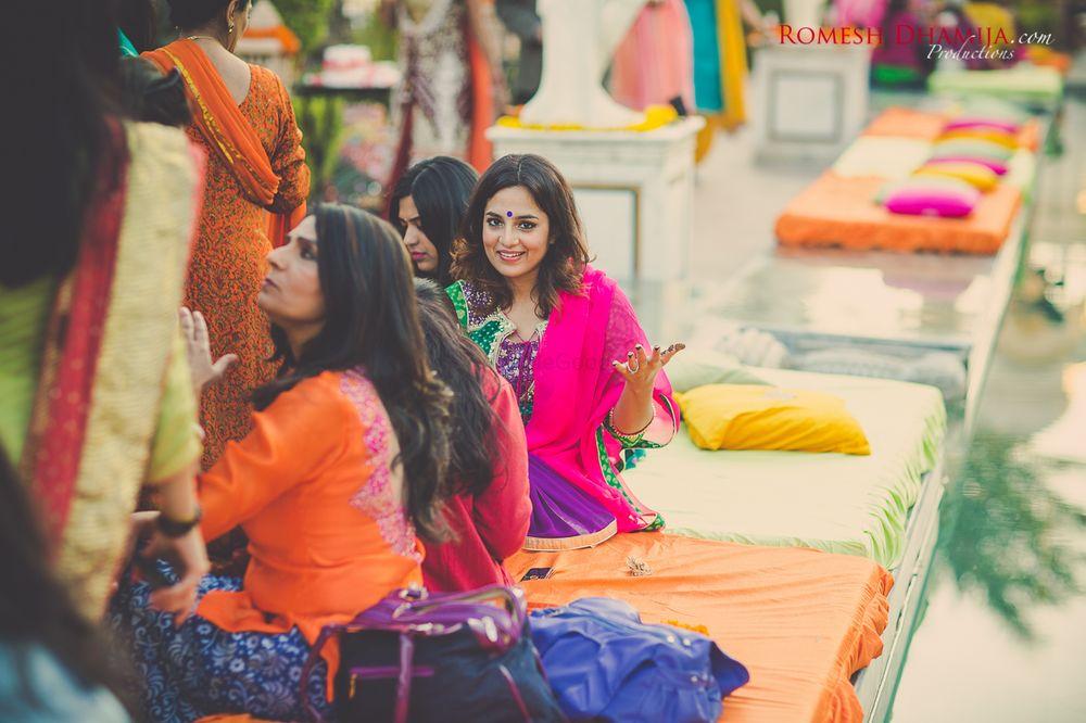 Photo From Nanki & Ishaan - By Romesh Dhamija Photography