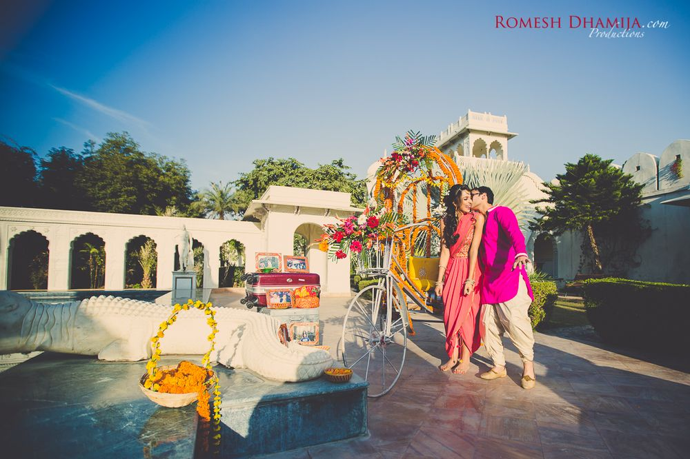 Photo From Nanki & Ishaan - By Studio RDP