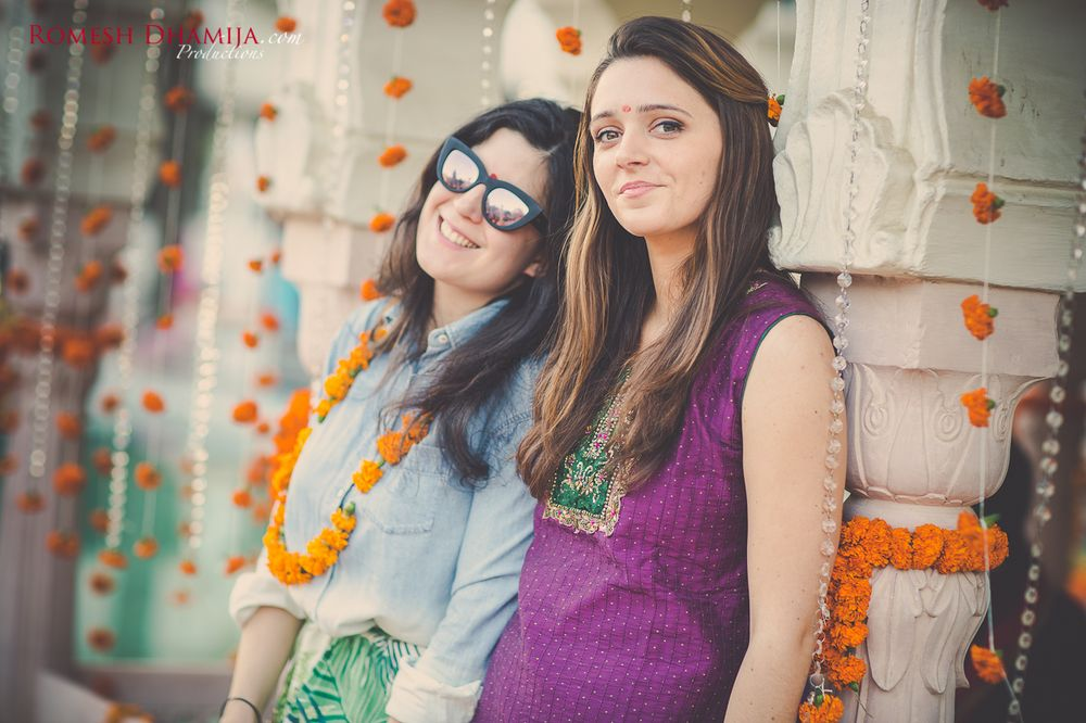 Photo From Nanki & Ishaan - By Romesh Dhamija Photography