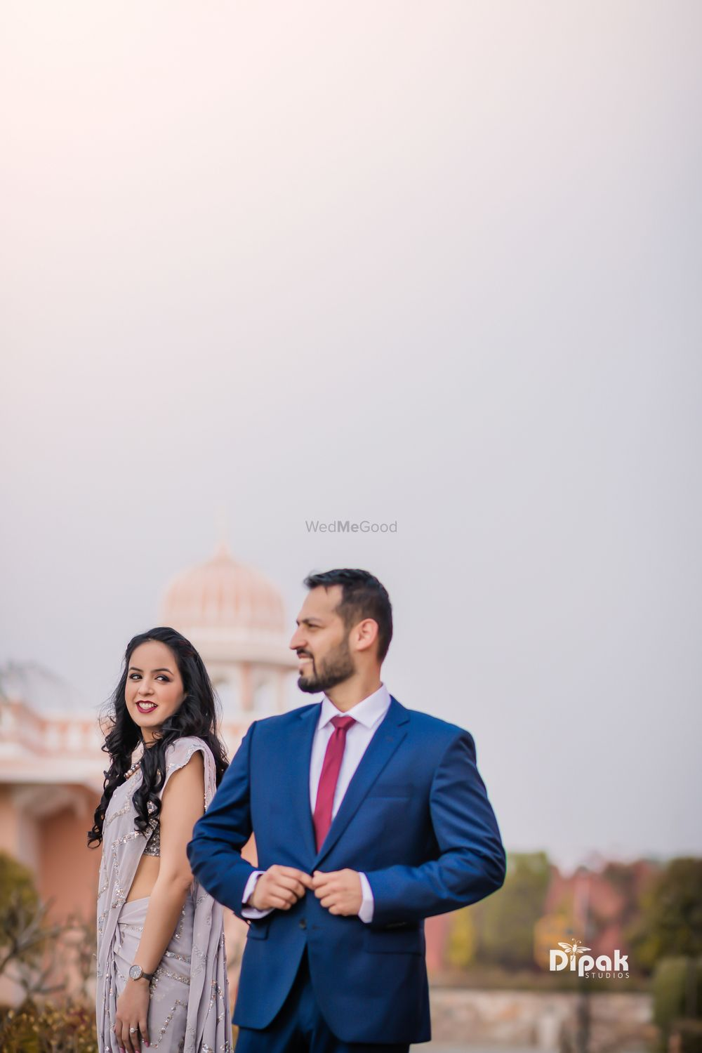 Photo From Priya + Vishesh  - By Dipak Studios