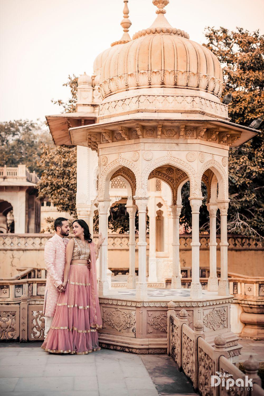 Photo From Priya + Vishesh  - By Dipak Studios