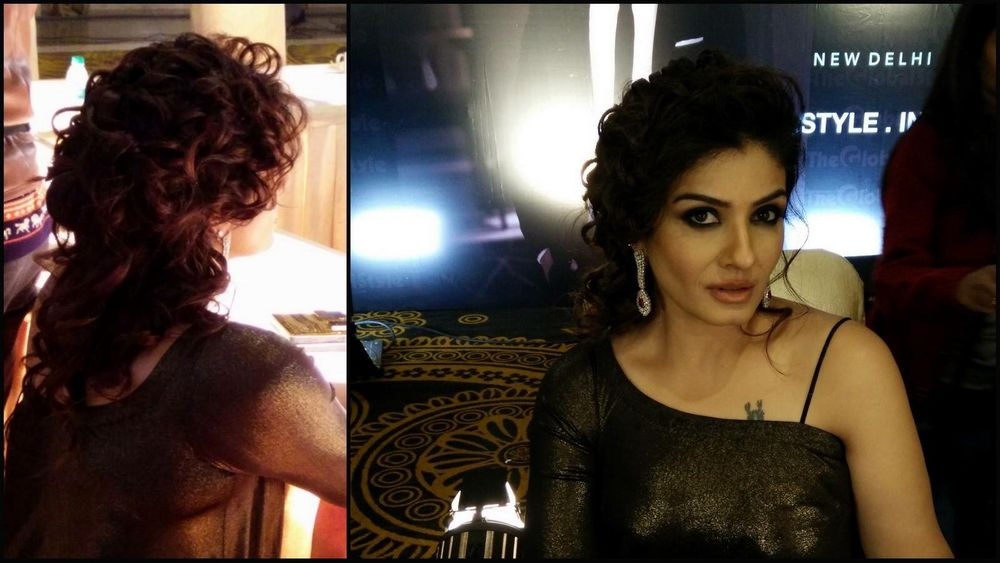Photo From Some HAIRSTYLES - By Nivritti Chandra