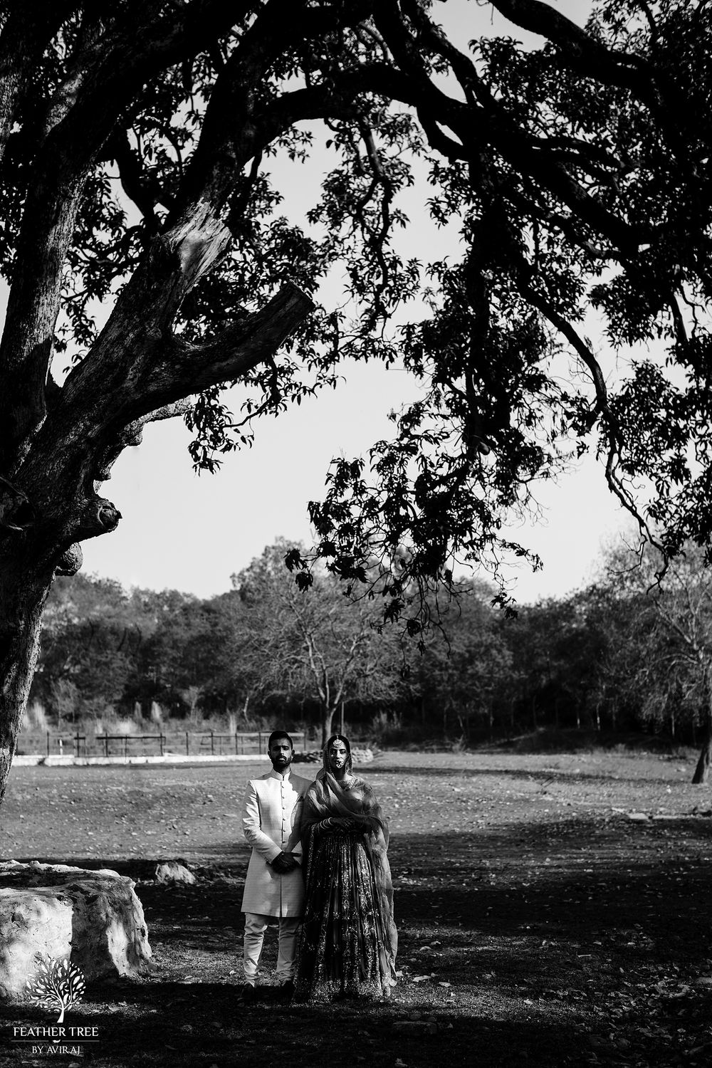 Photo From Harleen & Simran  - By Feather Tree by Aviraj