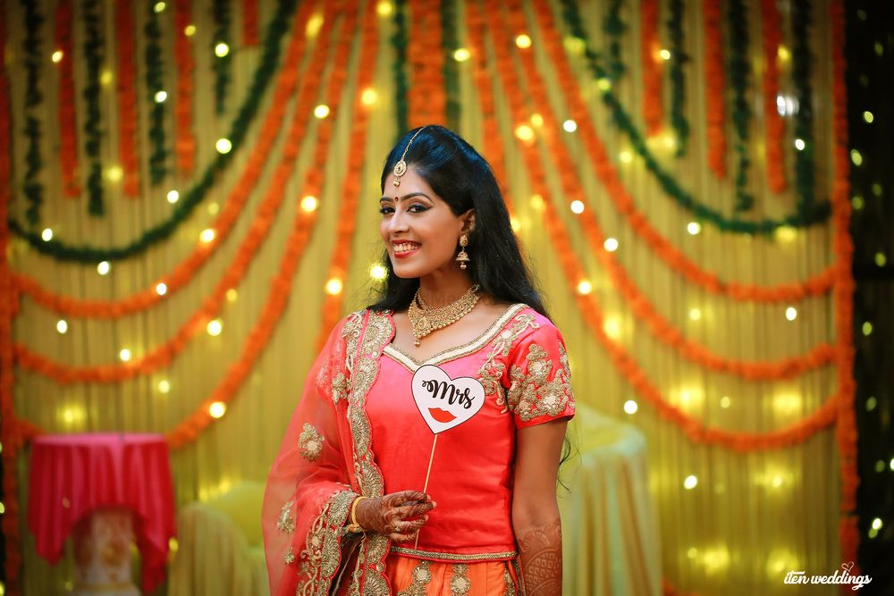 Photo From Pooja Haldi Celebrations - By Events by Iten