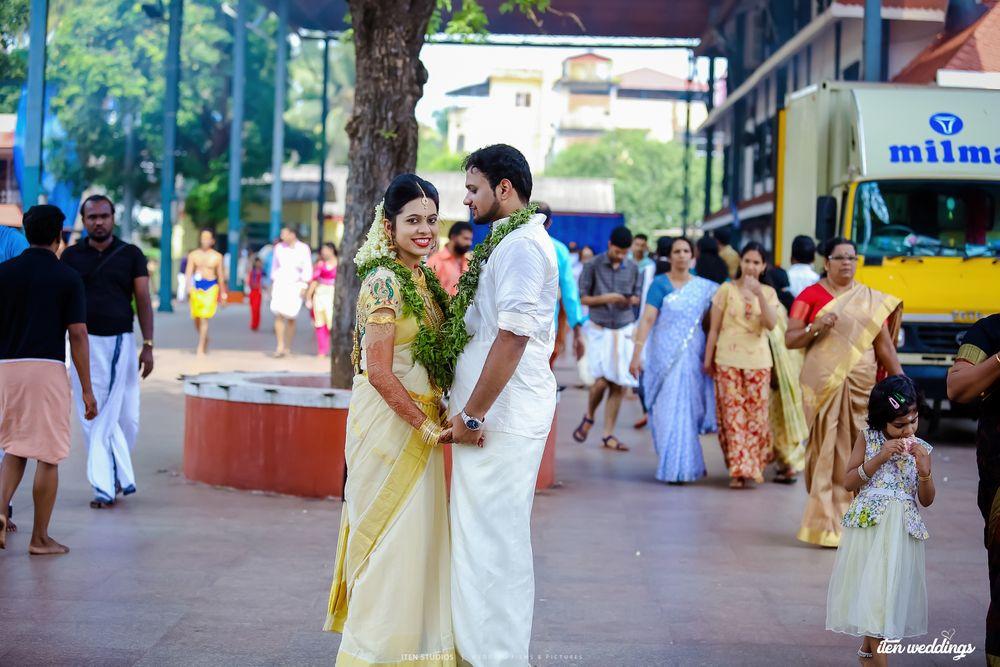 Photo From Guruvayur Wedding - By Events by Iten