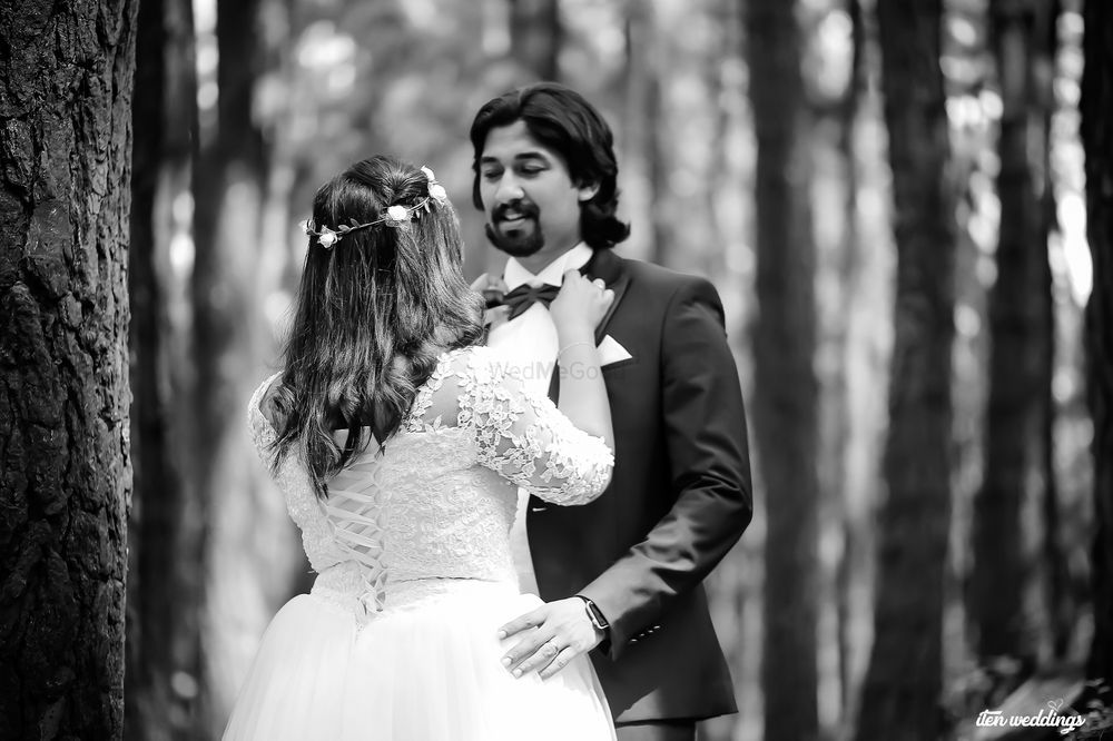 Photo From Post Wedding shoot Anoop & Nissy - By Events by Iten
