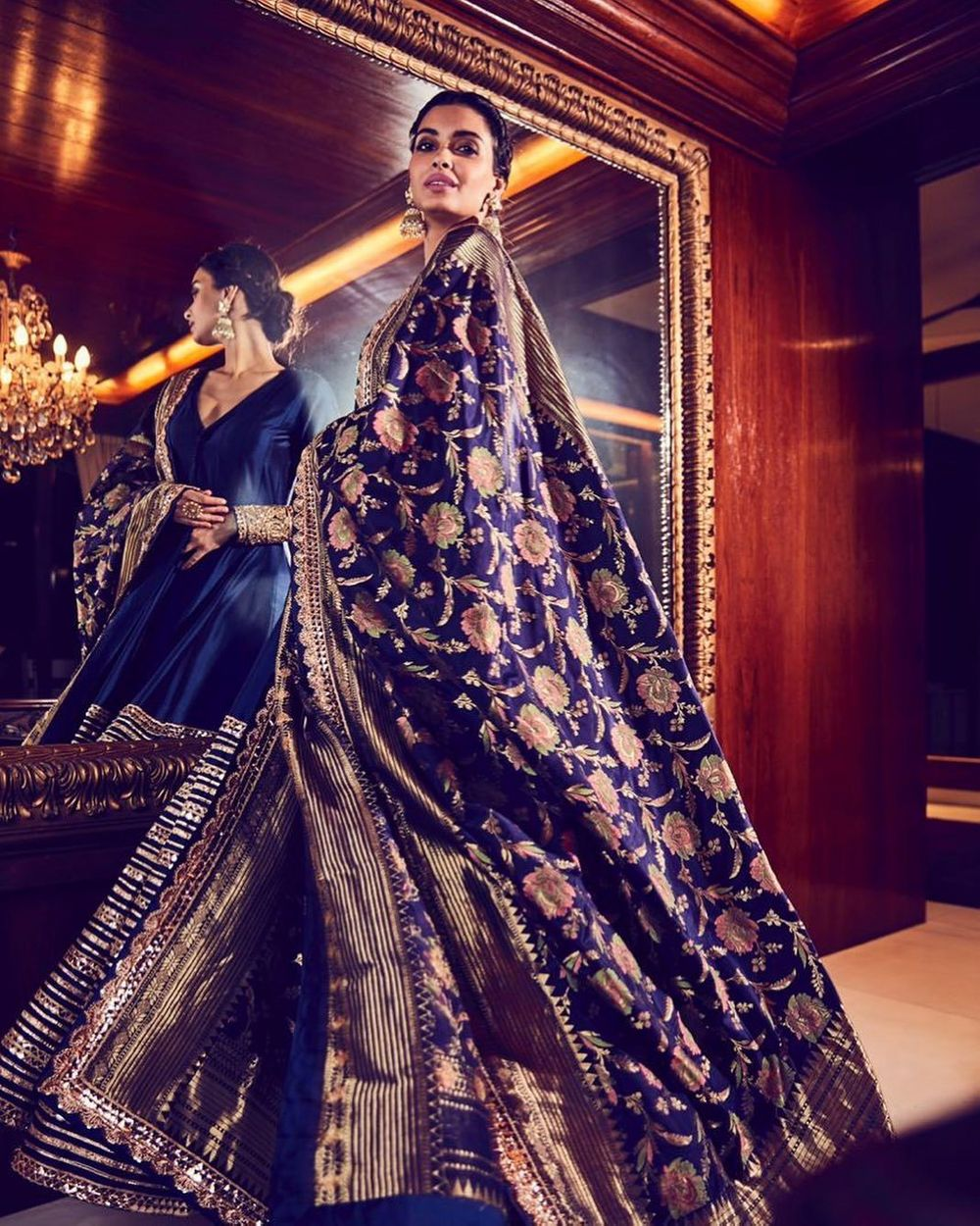 Photo From October 2019 - By Manish Malhotra